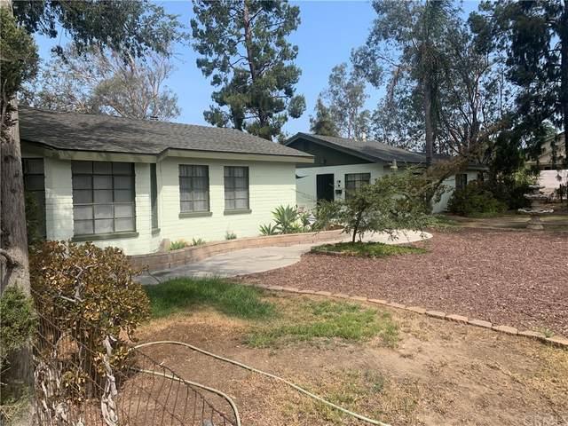 9996 Oleander Avenue, Fontana, CA 92335 (#IV21160127) :: The Miller Group
