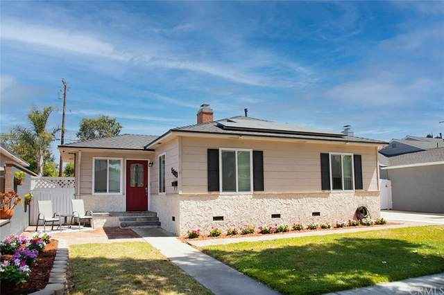 5203 E Peabody Street, Long Beach, CA 90808 (#PW21157885) :: Swack Real Estate Group | Keller Williams Realty Central Coast