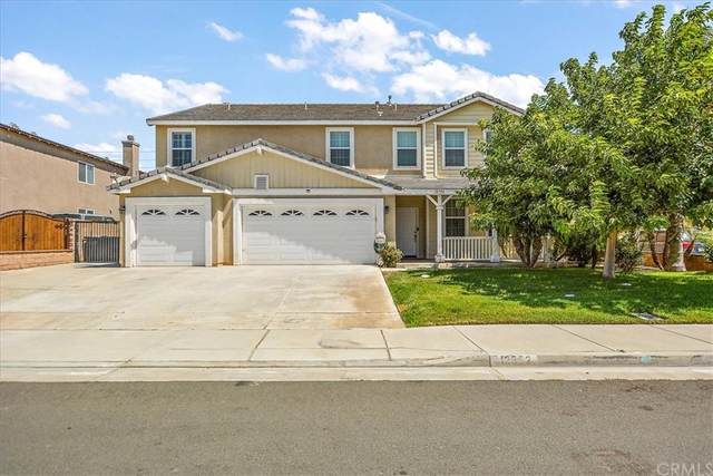 12392 Current Drive, Eastvale, CA 91752 (#CV21160702) :: The Marelly Group | Sentry Residential