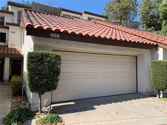 856 Connors Court, Claremont, CA 91711 (#CV21160139) :: The Costantino Group | Cal American Homes and Realty