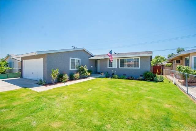 9830 Brockway Street, El Monte, CA 91733 (#TR21160682) :: Mainstreet Realtors®
