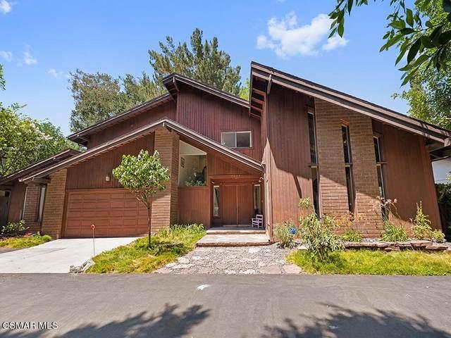 4803 Gloria Avenue, Encino, CA 91436 (#221004019) :: Eight Luxe Homes