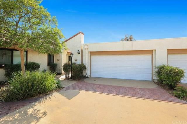 1416 E Foothill Boulevard, Glendora, CA 91741 (#CV21081148) :: Jett Real Estate Group