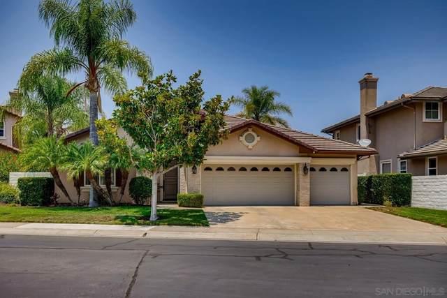3140 Plum Court, Escondido, CA 92027 (#210020646) :: Jett Real Estate Group