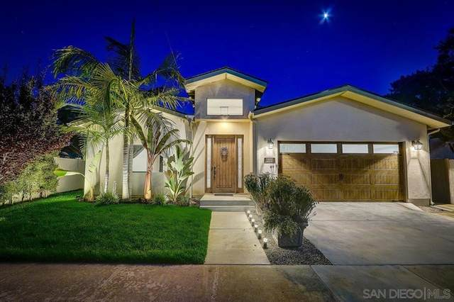4502 Chinook Ct, San Diego, CA 92117 (#210020650) :: Jett Real Estate Group