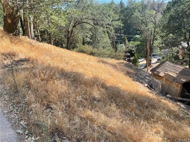 0 Lyon, Cedar Glen, CA 92321 (#EV21160829) :: Latrice Deluna Homes