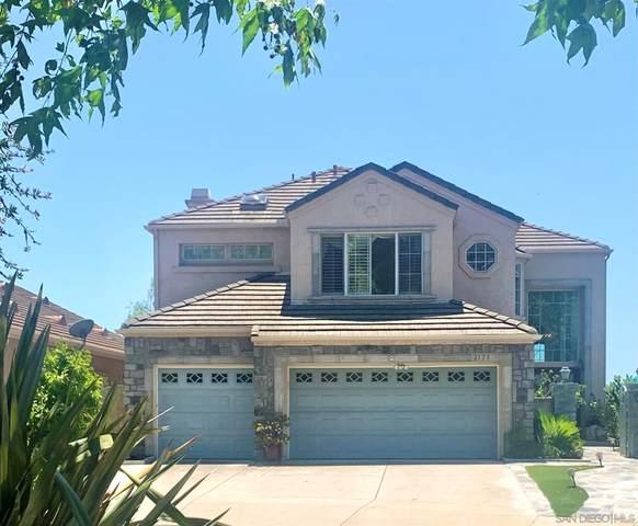 2128 Rock Glen, Escondido, CA 92026 (#210020654) :: Robyn Icenhower & Associates