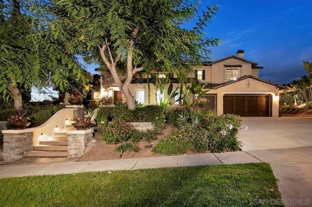 1871 Camino Mojave, Chula Vista, CA 91914 (#210020655) :: Jett Real Estate Group