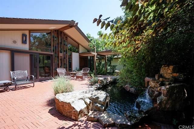 2225 Montecito Drive, San Marino, CA 91108 (#TR21153888) :: Zen Ziejewski and Team