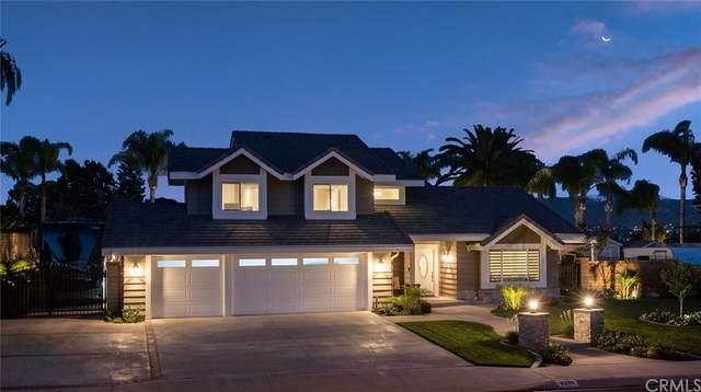 5290 Paseo Panorama, Yorba Linda, CA 92887 (#PW21159690) :: The Laffins Real Estate Team