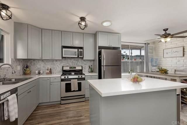 810 E Washington Avenue A, Escondido, CA 92025 (#NDP2108545) :: Jett Real Estate Group