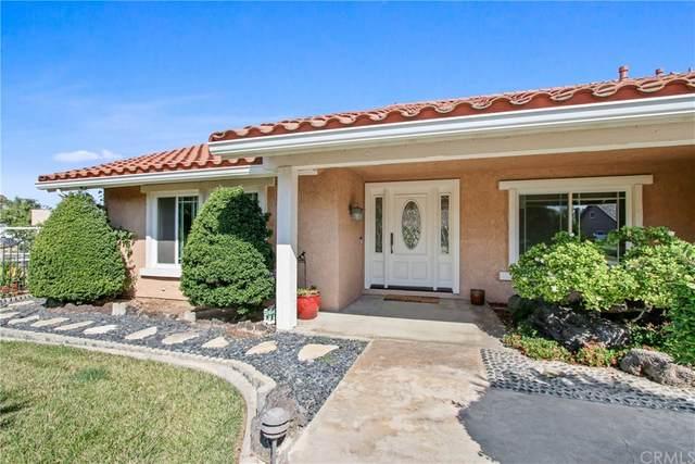 5742 Parkhurst Place, Yorba Linda, CA 92886 (#PW21135957) :: The Laffins Real Estate Team