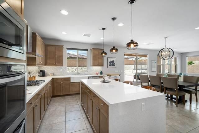 35579 Luna Court, Palm Desert, CA 92211 (#219065193DA) :: Steele Canyon Realty