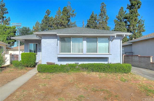 2347 Vancouver Avenue, Monterey Park, CA 91754 (#AR21158802) :: Jett Real Estate Group