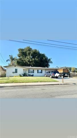 15865 Maplegrove Street, La Puente, CA 91744 (#RS21160866) :: RE/MAX Masters