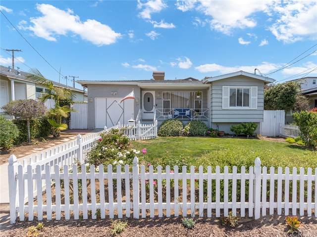 2520 Harriman Lane, Redondo Beach, CA 90278 (#SB21142321) :: eXp Realty of California Inc.