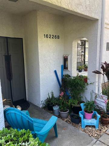16226 Avenida Venusto B, San Diego, CA 92128 (#210020658) :: Robyn Icenhower & Associates