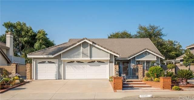 21117 Northview Drive, Walnut, CA 91789 (#CV21160886) :: The Kohler Group