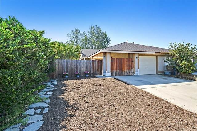 86 Baroda Drive, Camarillo, CA 93012 (#SR21134210) :: Realty ONE Group Empire