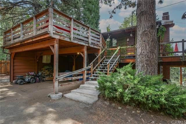 2492 Spring Oak Drive, Running Springs, CA 92382 (#EV21160895) :: Eight Luxe Homes