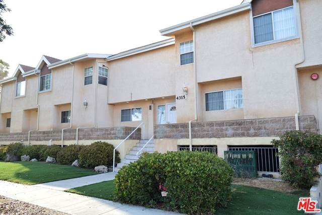 4315 W 145Th Street #13, Lawndale, CA 90260 (#21751066) :: Robyn Icenhower & Associates