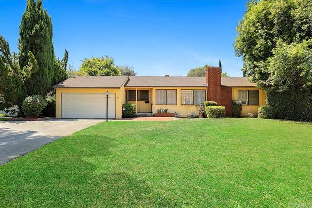82 W La Sierra Drive, Arcadia, CA 91007 (#WS21160893) :: The Costantino Group | Cal American Homes and Realty