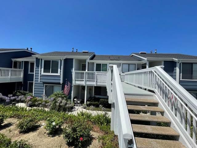 2027 Via Concha #239, San Clemente, CA 92673 (#OC21160908) :: Berkshire Hathaway HomeServices California Properties