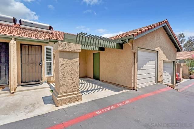 10794 Jeanne Terrace D, Santee, CA 92071 (#210020664) :: Robyn Icenhower & Associates