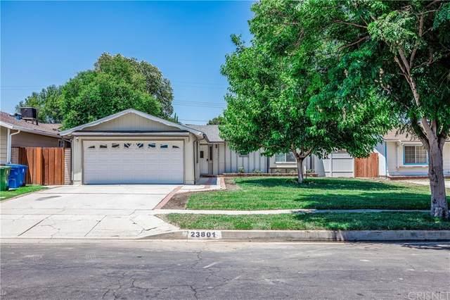 23801 Sylvan Street, Woodland Hills, CA 91367 (#SR21160242) :: Steele Canyon Realty