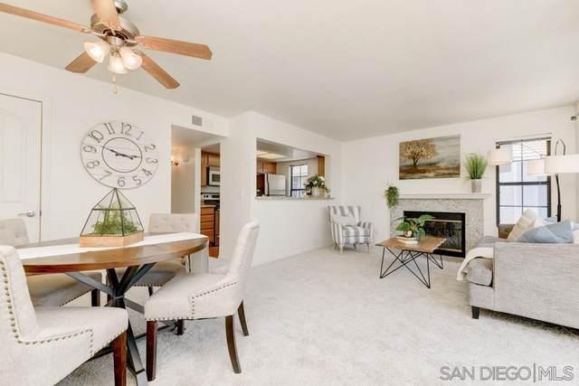 14924 Avenida Venusto #118, San Diego, CA 92128 (#210020666) :: Zutila, Inc.