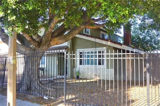 1049 N Verde Avenue, Rialto, CA 92376 (#WS21160913) :: Jett Real Estate Group