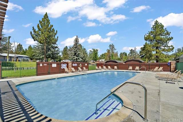 391 Montclair Drive #247, Big Bear, CA 92314 (#EV21160958) :: The Marelly Group | Sentry Residential