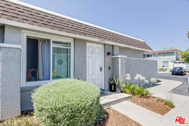 22952 Via Pimiento 1L, Mission Viejo, CA 92691 (#21763144) :: Zutila, Inc.