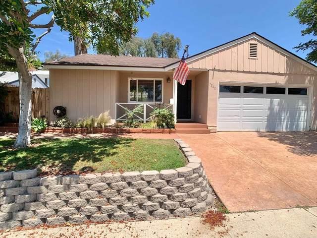 7240 Baldrich, La Mesa, CA 91942 (#PTP2105150) :: RE/MAX Empire Properties