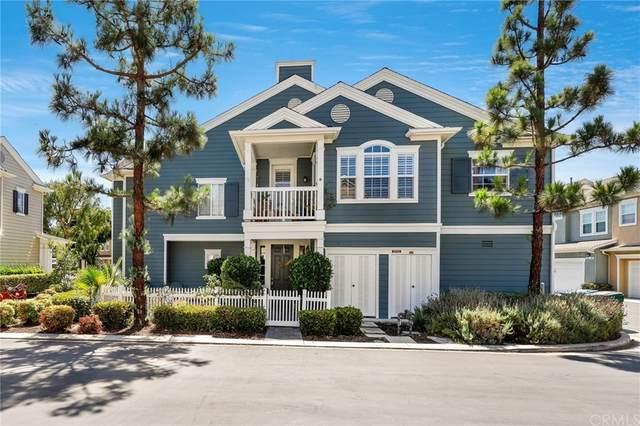 60 Strawflower Street, Ladera Ranch, CA 92694 (#OC21160780) :: Zutila, Inc.