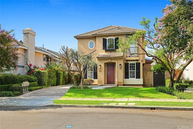 19 Genoa Street A, Arcadia, CA 91006 (#WS21160977) :: The Costantino Group | Cal American Homes and Realty