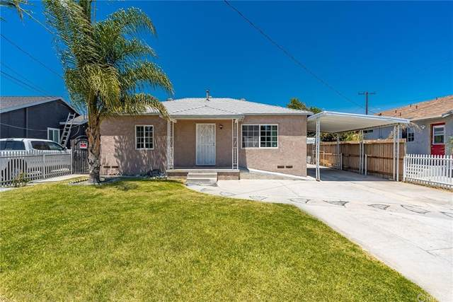 1012 W Temple Street, San Bernardino, CA 92411 (#IG21159880) :: Latrice Deluna Homes