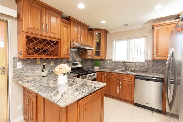 12017 Elliott Avenue, El Monte, CA 91732 (#CV21160978) :: Mainstreet Realtors®