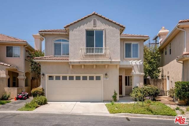 8329 Jake Lane #145, West Hills, CA 91304 (#21764126) :: Doherty Real Estate Group