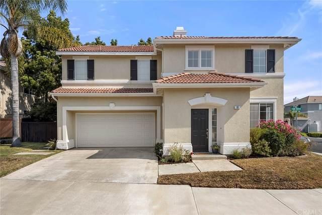 11 Oak Ridge Circle, Aliso Viejo, CA 92656 (#PW21160887) :: Jett Real Estate Group