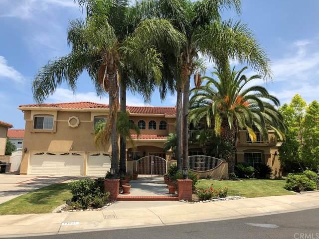 13071 Lariat Lane, North Tustin, CA 92705 (#OC21158483) :: Doherty Real Estate Group