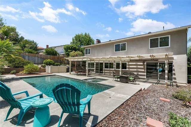820 Teakwood Avenue, La Habra, CA 90631 (#PW21160104) :: The Marelly Group | Sentry Residential