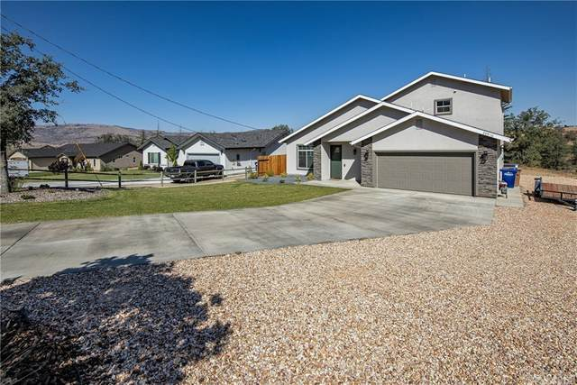 20916 Ridgeway Drive, Tehachapi, CA 93561 (#SR21161032) :: Doherty Real Estate Group