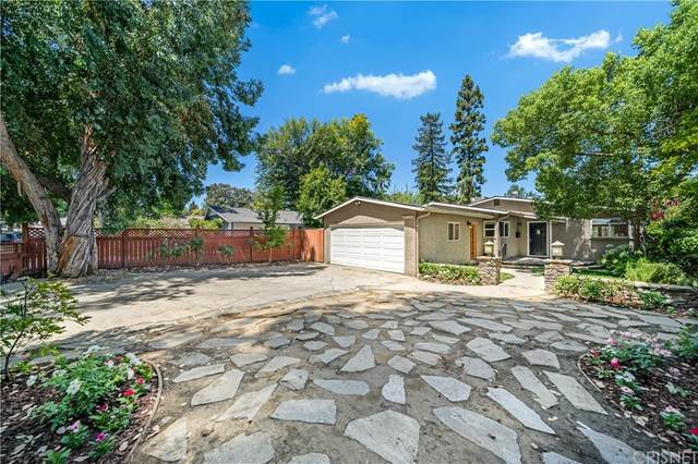 22025 Independencia Street, Woodland Hills, CA 91364 (#SR21160296) :: Steele Canyon Realty