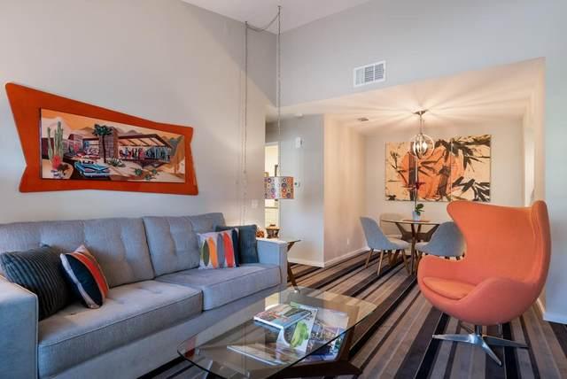 222 N Calle El Segundo #517, Palm Springs, CA 92262 (#219065204DA) :: Mint Real Estate