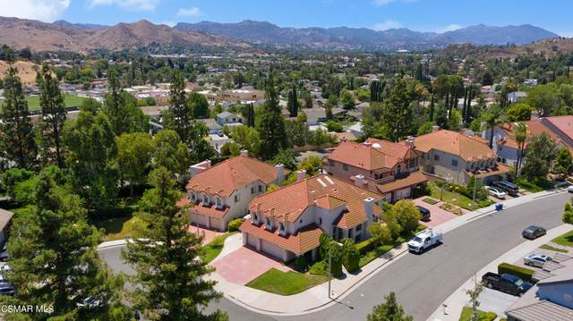 5805 Rainbow Hill Road, Agoura Hills, CA 91301 (#221004025) :: Mark Nazzal Real Estate Group