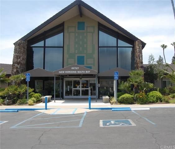 22909 Maple Avenue B, Torrance, CA 90505 (#SB21160690) :: Eight Luxe Homes