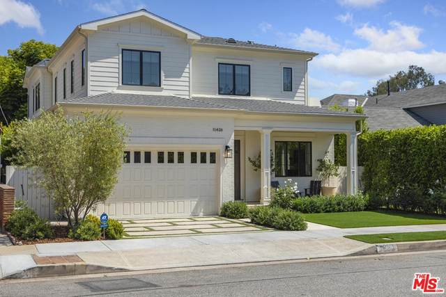 11426 Chenault Street, Los Angeles (City), CA 90049 (MLS #21763904) :: CARLILE Realty & Lending