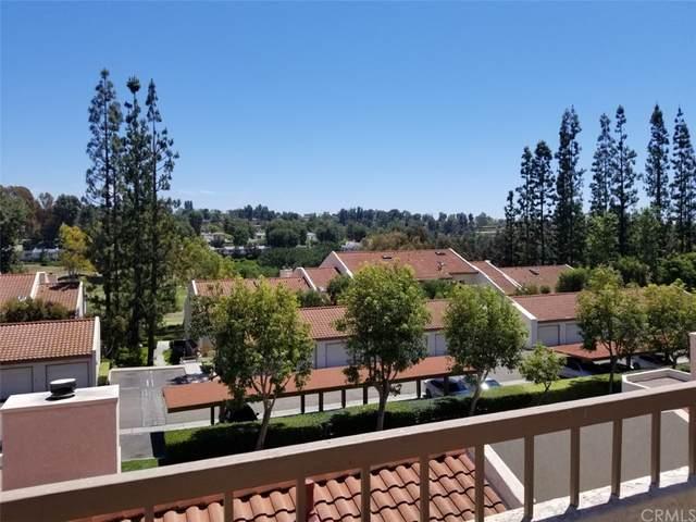 23304 Copante #94, Mission Viejo, CA 92692 (#OC21161062) :: The Laffins Real Estate Team
