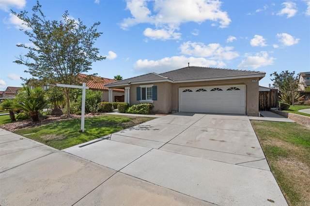 5178 Mendip Street, Oceanside, CA 92057 (#NDP2108556) :: Mark Nazzal Real Estate Group